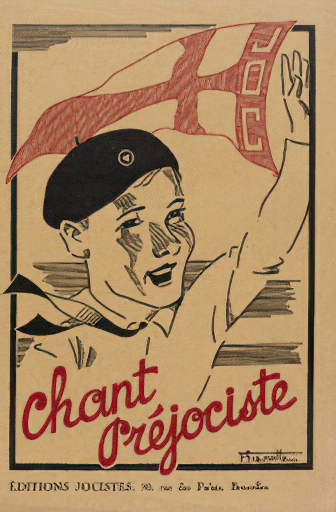 Youth Music Movements Under Vichy