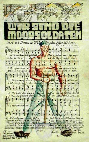 Wir Sind Die Moorsoldaten